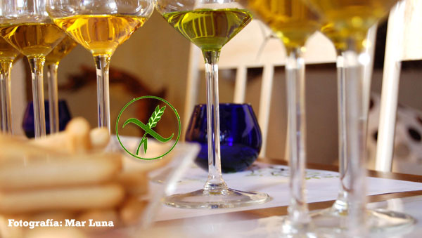 Curso de iniciación a la cata de aceite de oliva virgen extra + tapa maridaje. 9 de mayo