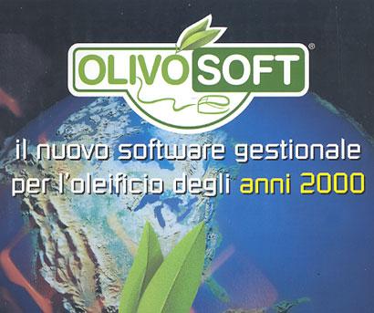 Programa de registro «Olivosoft»