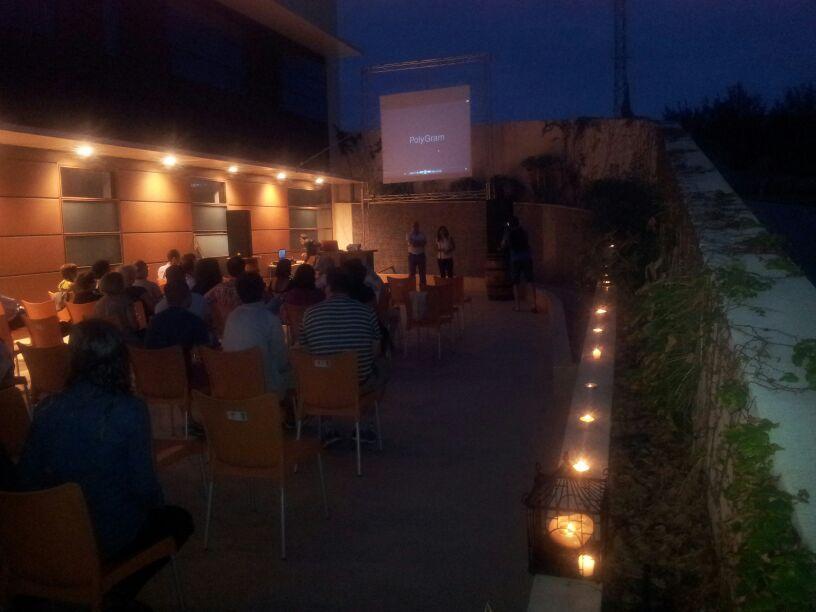 «Viña Elena» y su concepto global de venta de vino