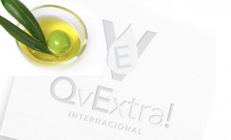 Logo de la marca de calidad QVExrtra
