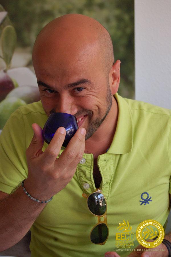 Curso Superior de Análisis Sensorial y cata del #AOVE: Sumiller. En la EECO. http://www.escuelaeuropeadecata.com