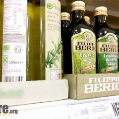 """Aumento de las importaciones de """"aceites de oliva"""" a granel en EEUU"""