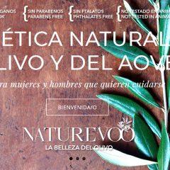 Naturevoo. La Belleza del Olivo